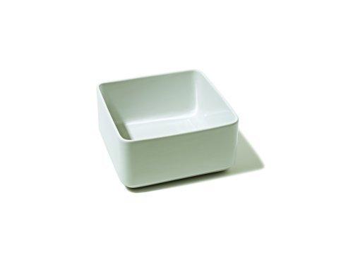 Alessi Fs04 3x3 Programma 8 Saladier/soupière en Céramique Stoneware