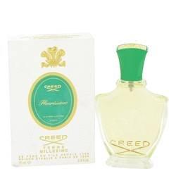 Creed Fleurissimo Millesime Eau De Parfum Spray By Creed 2. 5 oz Millesime Eau De Parfum Spray