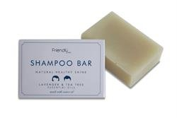 Friendly Soap | Natural Shampoo Bar | 1 x 95g