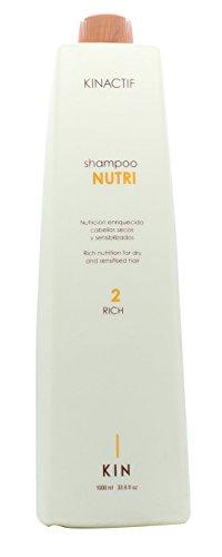 Kin Cosmetics Kinactif Nutri 2 Rich Shampoo 1000ml