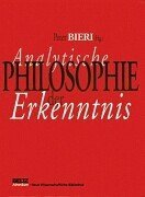 Analytische Philosophie der Erkenntnis