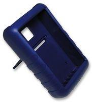 BOOT, 40 CASE, DARK BLUE 40-RBT-DBL By BOX ENCLOSURES -