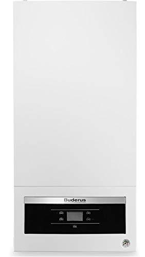 Buderus Brennwert Gas Kombitherme GB062-24K