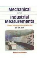 Mechanical and Industrial Measurements par Jain Rk