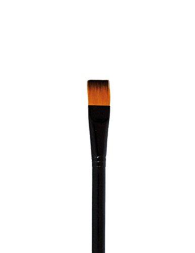 Eulenspiegel 434116 - Flachpinsel, Gr. 32 - schwarz