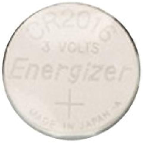 Energizer 638710 - Pila CR2016