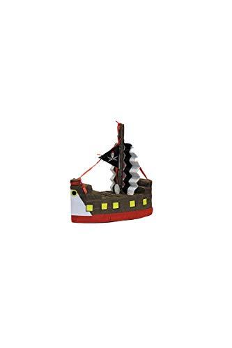nata Boat of Pirat, Multicolor ()