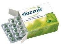 Stozzon Chlorophyll-Drage 100 stk