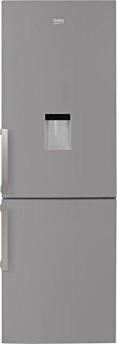 BEKO - Refrigerateurs combines inverses RCSA 365 K 31 DS -