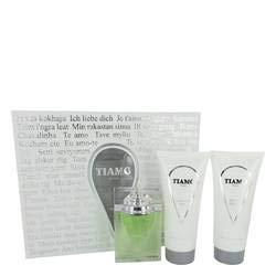 Tiamo Gift Set By Parfum Blaze - 3.4 oz -