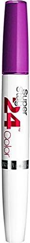 Maybelline - Jade Superstay 24H - Rouge à lèvres - 240 Plum Seduction