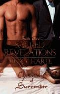 Book cover for Sacred Revelations