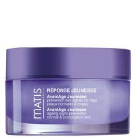 Reponse Jeunesse by Matis Paris AvantAge Jeunesse Ageing Sign Prevention for Normal & Combination Skin 50ml by Matis Paris