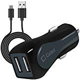 Best T-Mobile USB Wall Chargers - Cellet High Powered 3Amp, Fast Charging 15Watt, Dual Review