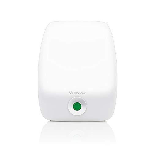 Medisana LT 470 Lampada LED 45W Energizzante luce diurna per aumentare equilibrio energetico ed evitando i sintomi didepressione invernale, Filtro UV, Senza sfarfallio