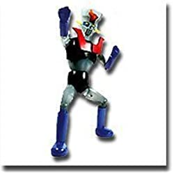 Henshin Cyborg No. 1 Mazinger Z (Toys Dream Project Special Edition) (japan import)
