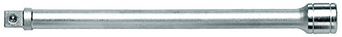 Gedore 1990-10 6143940 Extension 1/2 250 mm, Argent