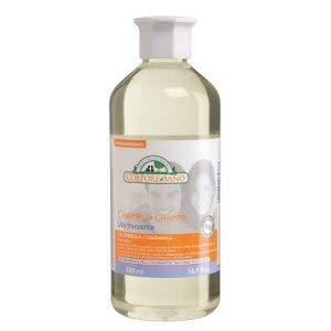 Corpore Sano Calendula Shampooing Usage Fréquent 500 Ml
