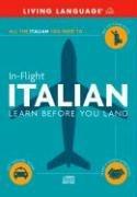 In-Flight Italian - Amazon Libri