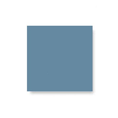 Unbekannt Liuyu Küche Haus Bunte Drucken-kreative bewegliche Papierserviette-Papierhandtücher 40 * 40cm 125 Blätter / 1 Sätze (Farbe : Grau Blau)