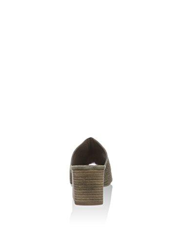 Cafenoir XL614 Sandalo tacco Donna Taupe