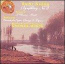 Saint-Saens: Symphony No. 3 / Poulenc: Organ Concerto / Franck: Le Chassur Maudit - Poulenc Organ Concerto