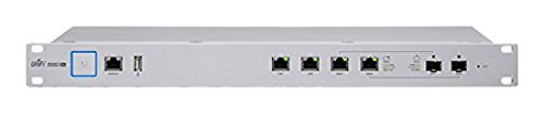 Ubiquiti USG-PRO-4 UniFi Security Gateway Router - 4-port Secure Router