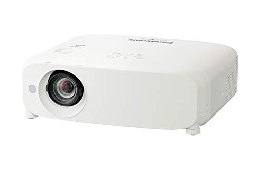 \'Panasonic pt-vz580Desktop-Projektor 5000ANSI Lumen LCD WUXGA (1920x 1200) weiß Projektor-FH300L (5000ANSI Lumen, LCD, WUXGA (1920x 1200), 16000: 1, 16: 10, 762-7620mm (30-300))