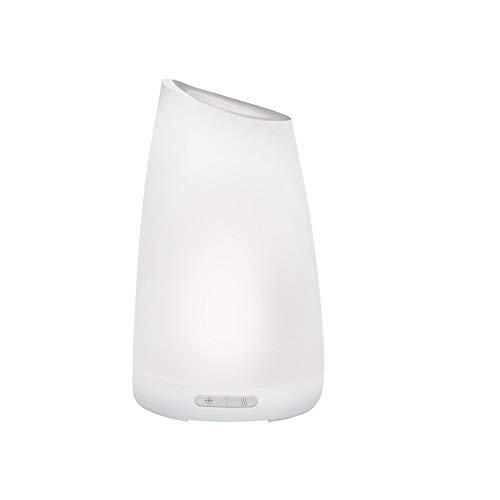Bunte LED Wandeln Aromatherapie-Maschinen-Haushaltsluftbefeuchter-Luftreinigung-Mini 100 Ml
