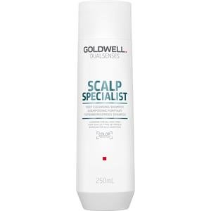 Goldwell Dualsenses Scalp Deep Cleansing Shampoo - Deep Cleansing Shampoo