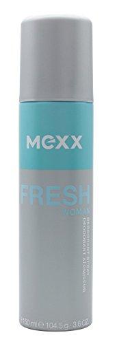 Mexx Fresh Woman deodorante spray 150 ml