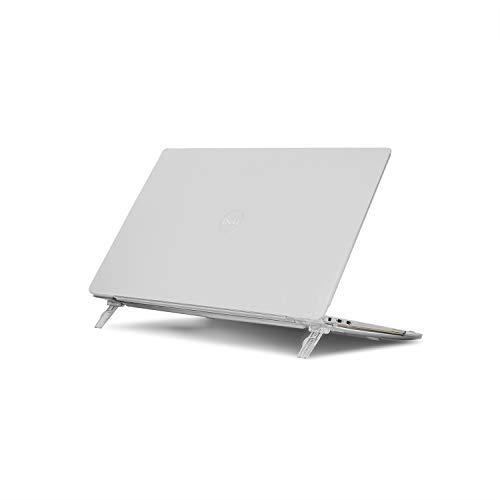 """Coque rigide seulement pour Dell XPS 13"""" XPS 9370 (13"""" XPS 9370 ( Modèle 2018), Transparent)"""