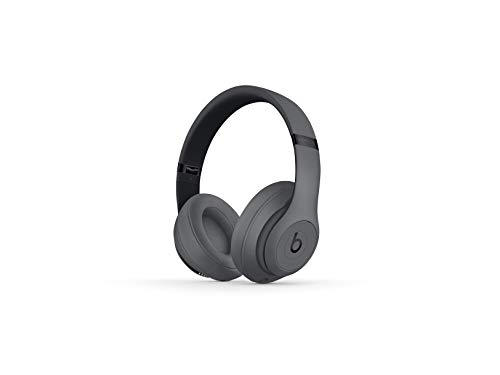 Cuffie over‑ear Beats Studio3 Wireless - Grigio