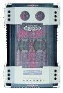 Die besten BOSS Verstärker Receiver - Boss HC1900, 2-Kanal High Current Mosfet Amplifier, 2x Bewertungen