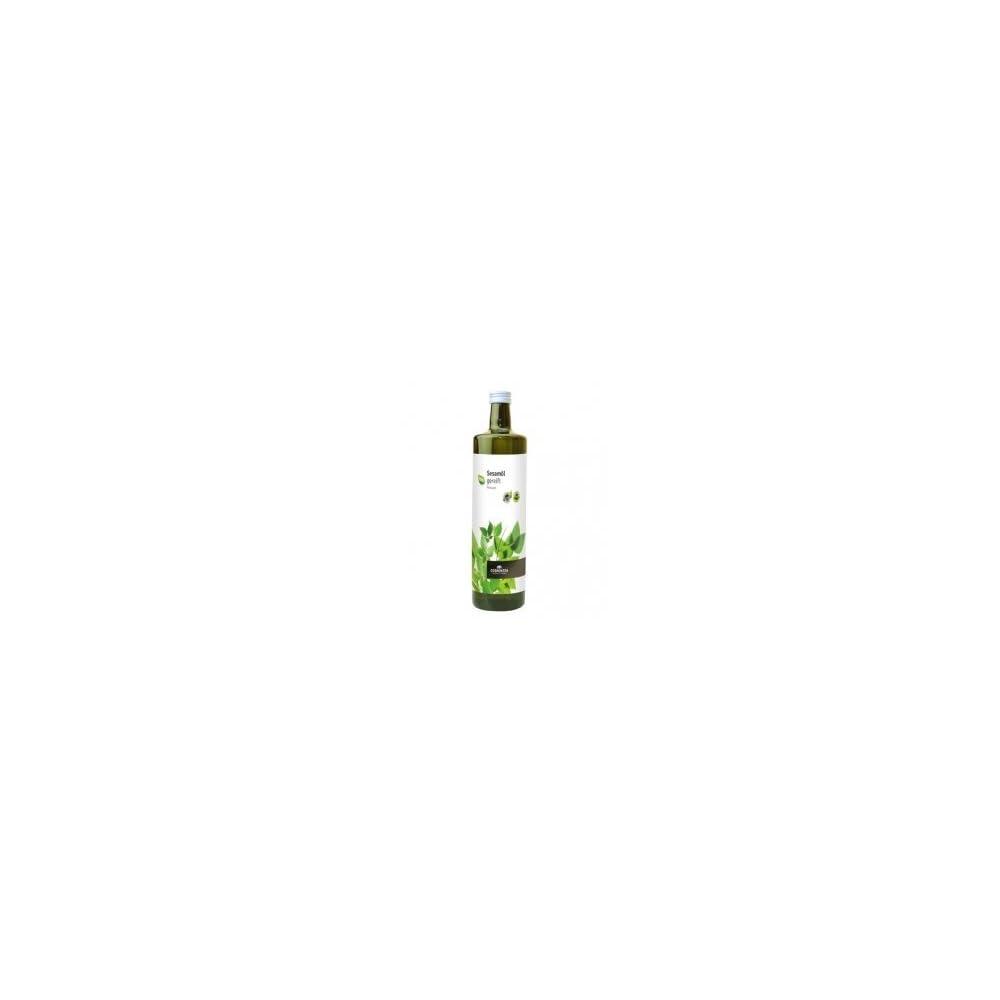 Bio Sesaml Gereift 1000ml Flasche Massagel Cv