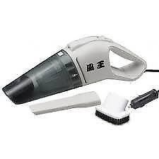 Original Coido 6138 Vacuum Vaccum Cleaner Wet & Dry 12v With LED Light