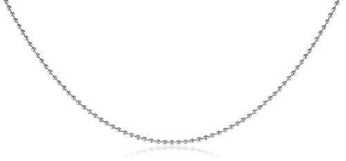 Xen Damen Halskette Edelstahl 45 cm 601007G450