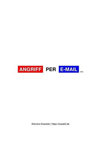 Angriff per E-Mail