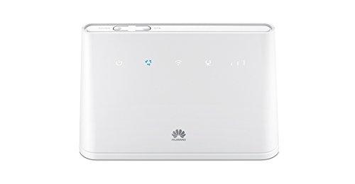 Huawei B310s-22 Blanco Router 4G LTE 150 mégabit/s