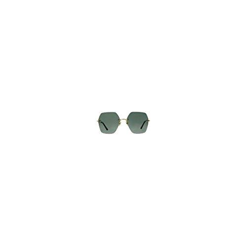 Spektre occhiali da sole | lovestory - gold/gradient green | ls01aft