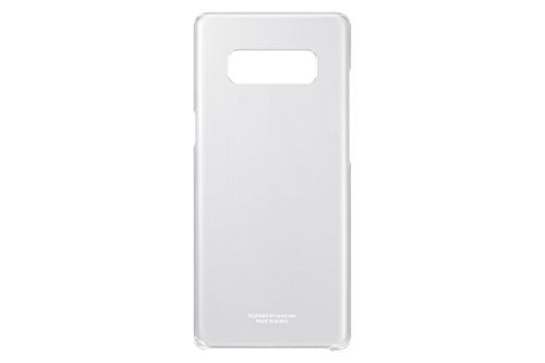 Samsung Clear Hülle EF-QN950 für Galaxy Note8 klar