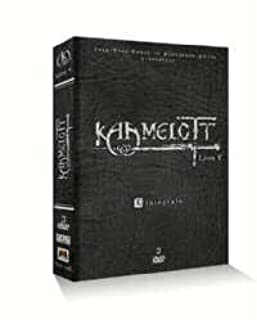Kaamelott : Livre V - Coffret 4 DVD (B001B84SS0)   Amazon Products