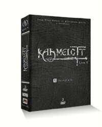 Kaamelott : Livre V - Coffret 4 DVD d'occasion  Livré partout en Belgique