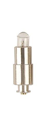 Riester 10626 LED 2,5V für ri-scope L F.O. Otoskop L2/L3, Kelvin = 4000, CRI = 92 (L2 Otoskop)