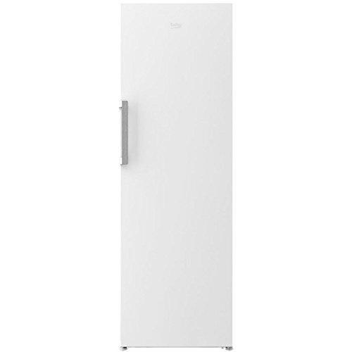 Beko - Congelador vertical rfne312k21w no frost
