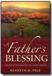 Title: A Fathers Blessing The Power and Privilege of the