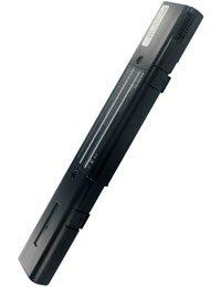 Batterie pour ASUS 5800C, 14.8V, 4400mAh, Li-ion