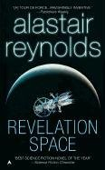 [Revelation Space] (By: Alastair Reynolds) [published: May, 2002]