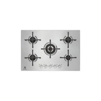 PLACA DE GAS ELECTROLUX EGU7658NOX INOX,