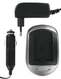 Ladegeräte für PANASONIC LUMIX DMC-FZ35, 220.0V, 1000mAh - Fz35 Lumix Panasonic